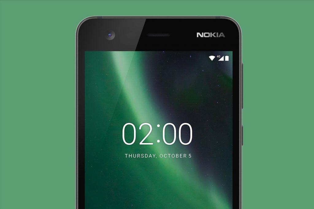 Nokia 2 south africa