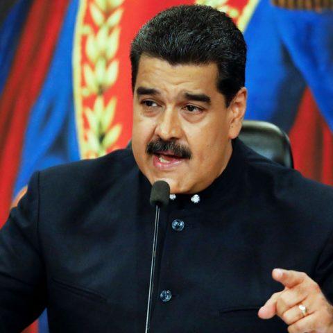 Maduro Petrocurrency