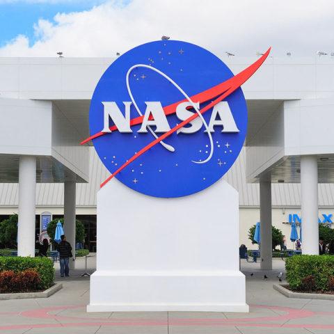 NASA ethereum blockchain