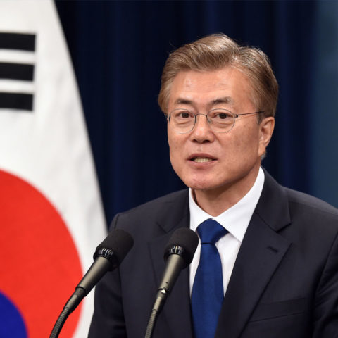 South Korea joint cryptocurrency regulations
