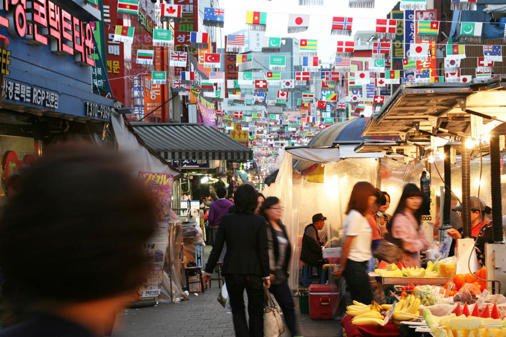 South Korea ban cryptocurrency trading