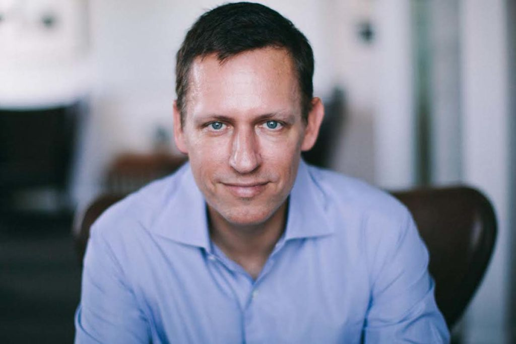 peter thiel founders fund