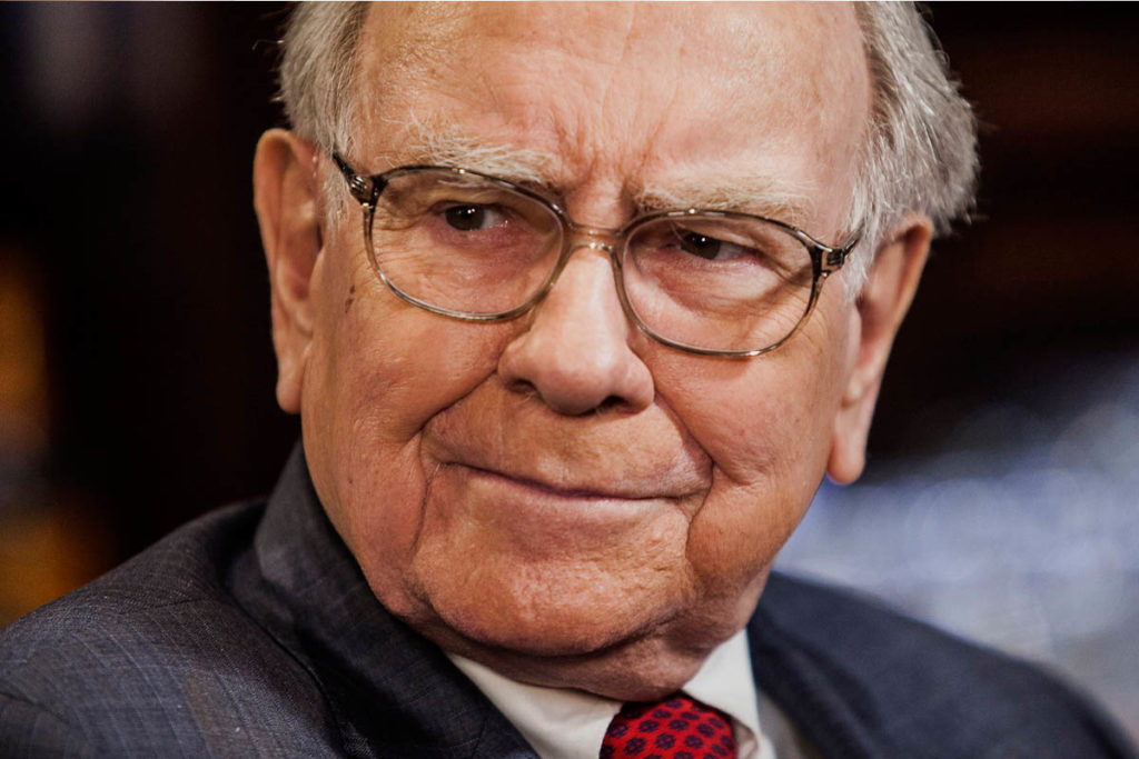 warren buffet slams cryptocurrencies
